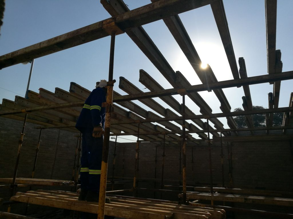 Concrete slab formwork phase 1_103