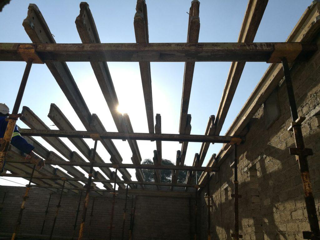 Concrete slab formwork phase 1_104