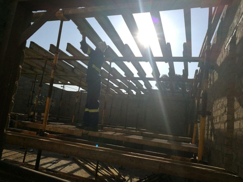 Concrete slab formwork phase 1_108