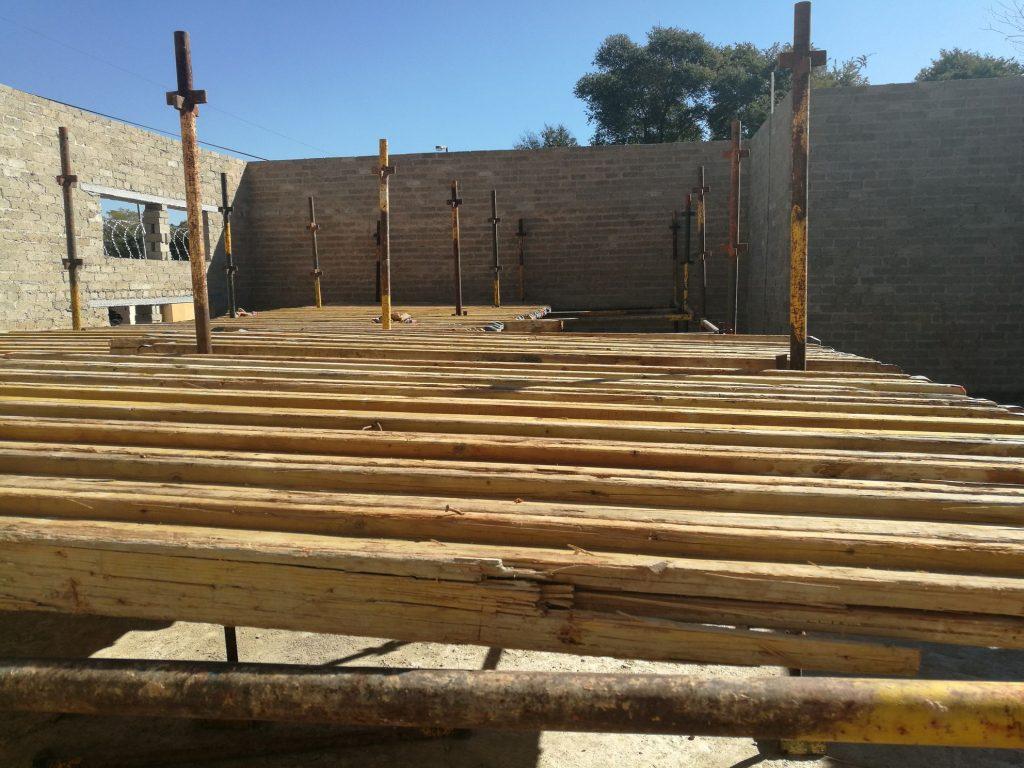 Concrete slab formwork phase 1_109