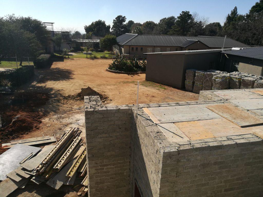 Concrete slab formwork phase 1_20