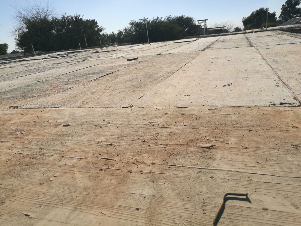 Concrete slab formwork phase 1_24
