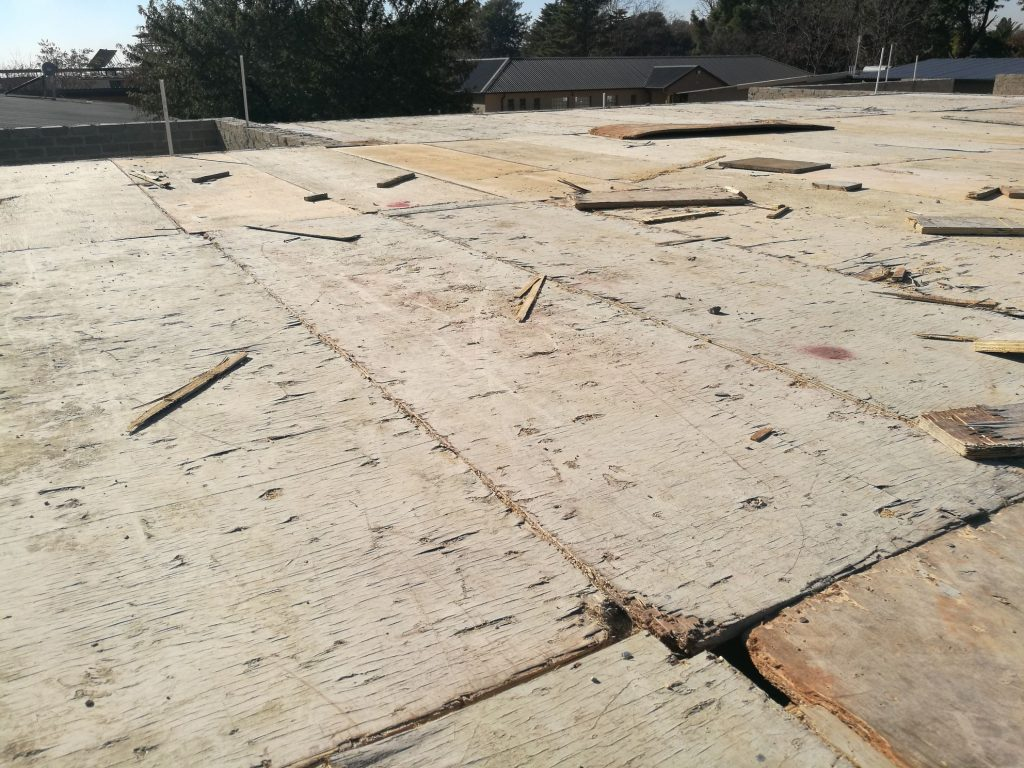 Concrete slab formwork phase 1_42