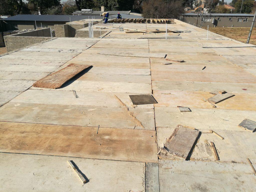 Concrete slab formwork phase 1_46