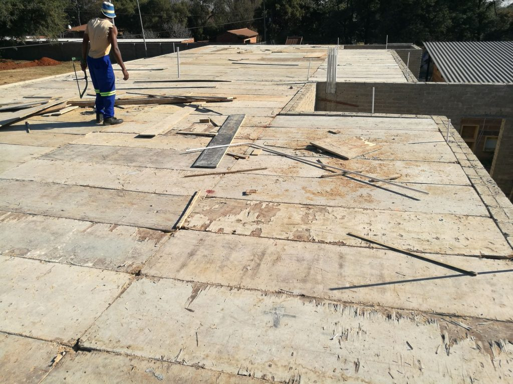 Concrete slab formwork phase 1_51