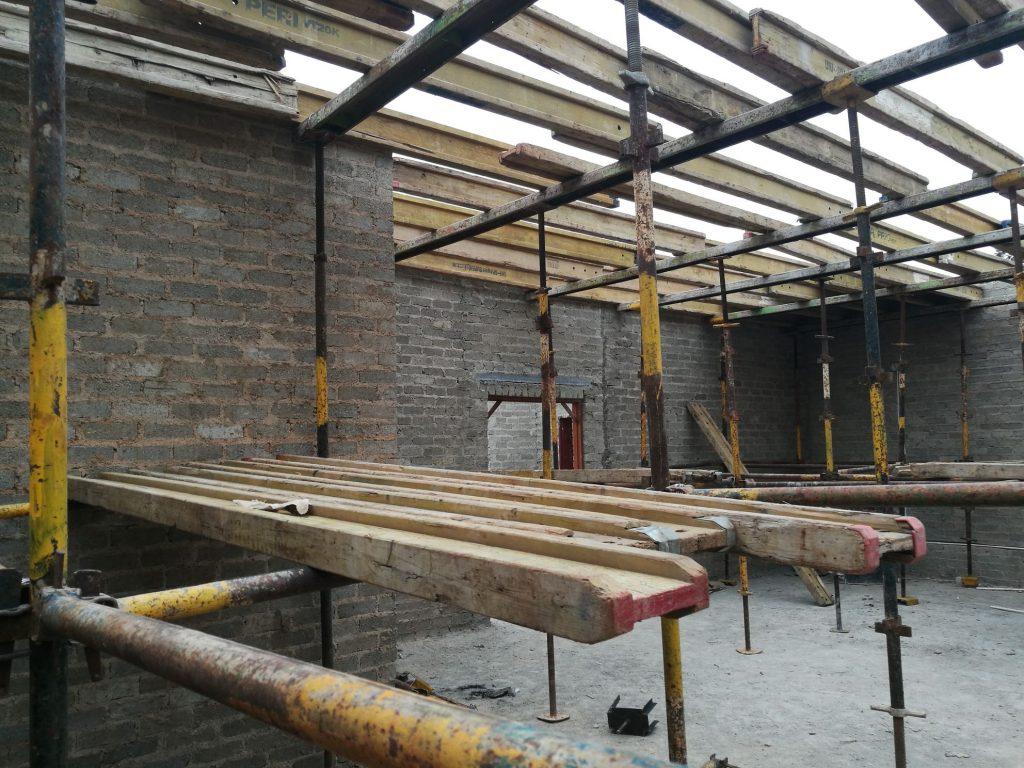 Concrete slab formwork phase 1_70