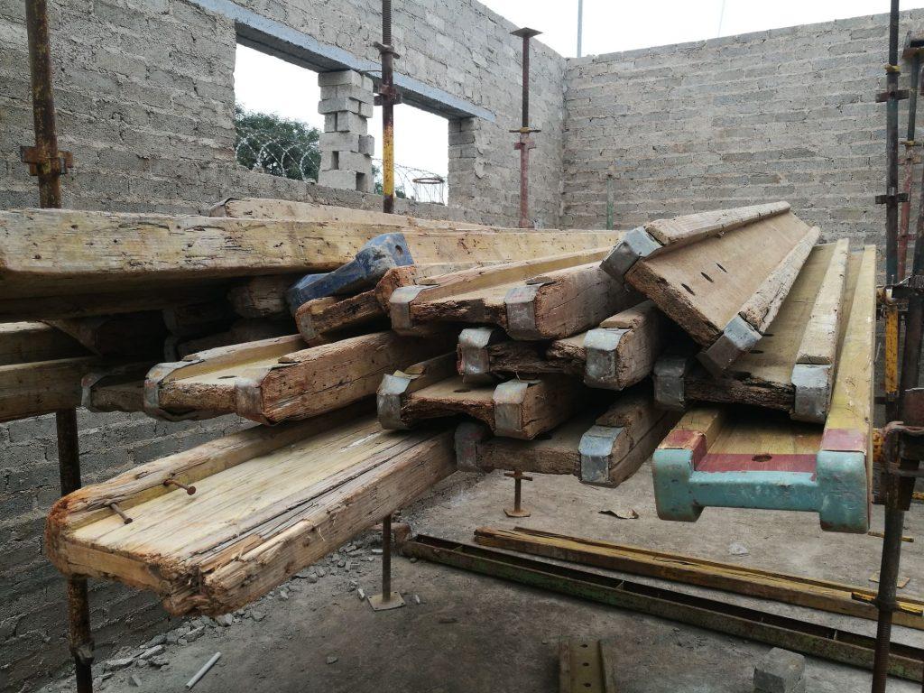 Concrete slab formwork phase 1_78