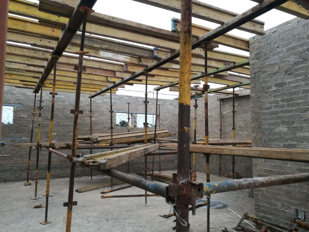 Concrete slab formwork phase 1_79