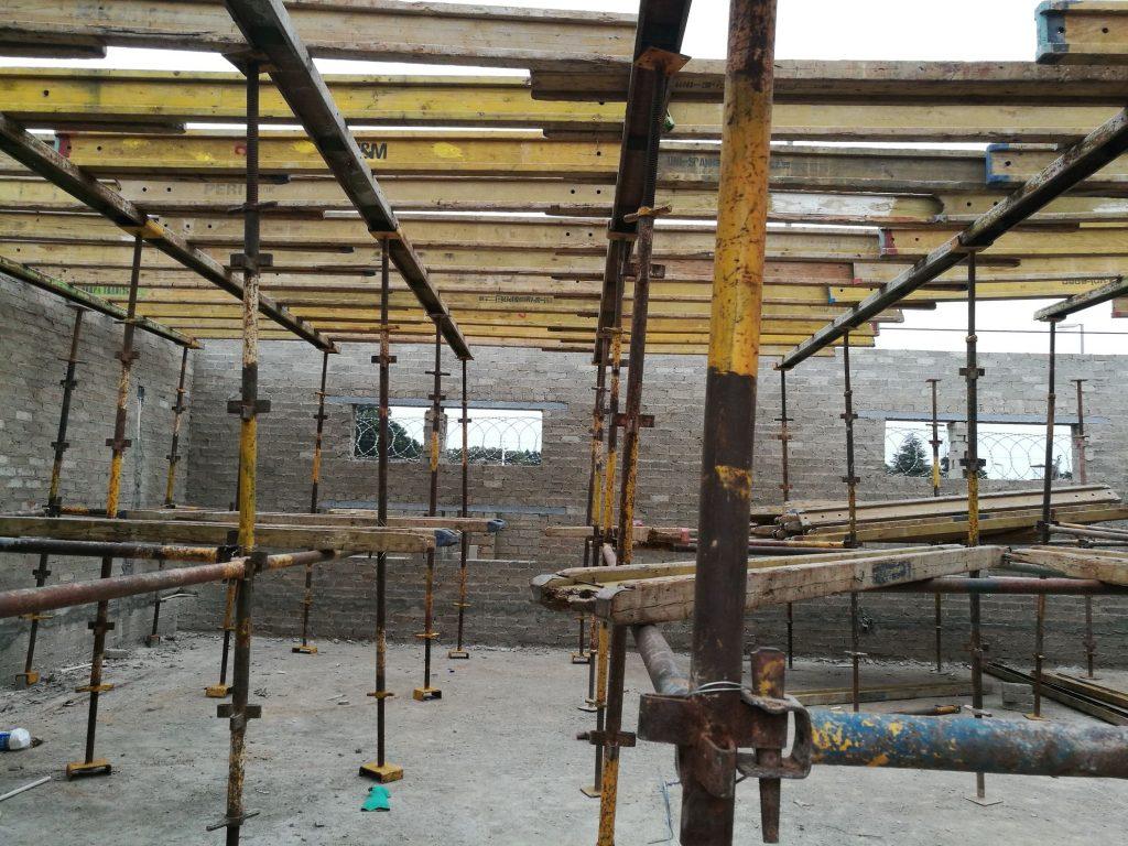 Concrete slab formwork phase 1_80