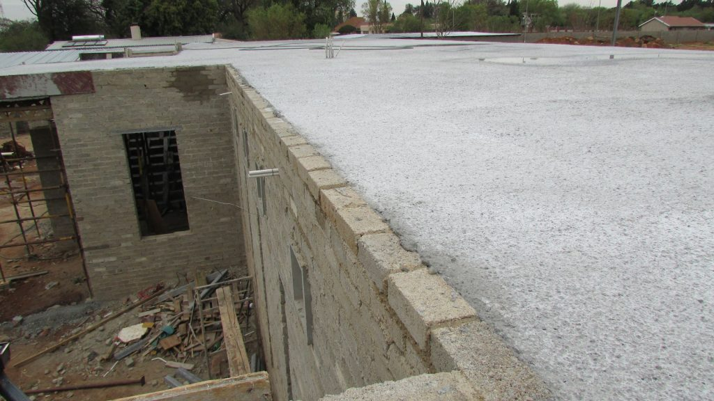 Completed NJCH School Second Slab_26