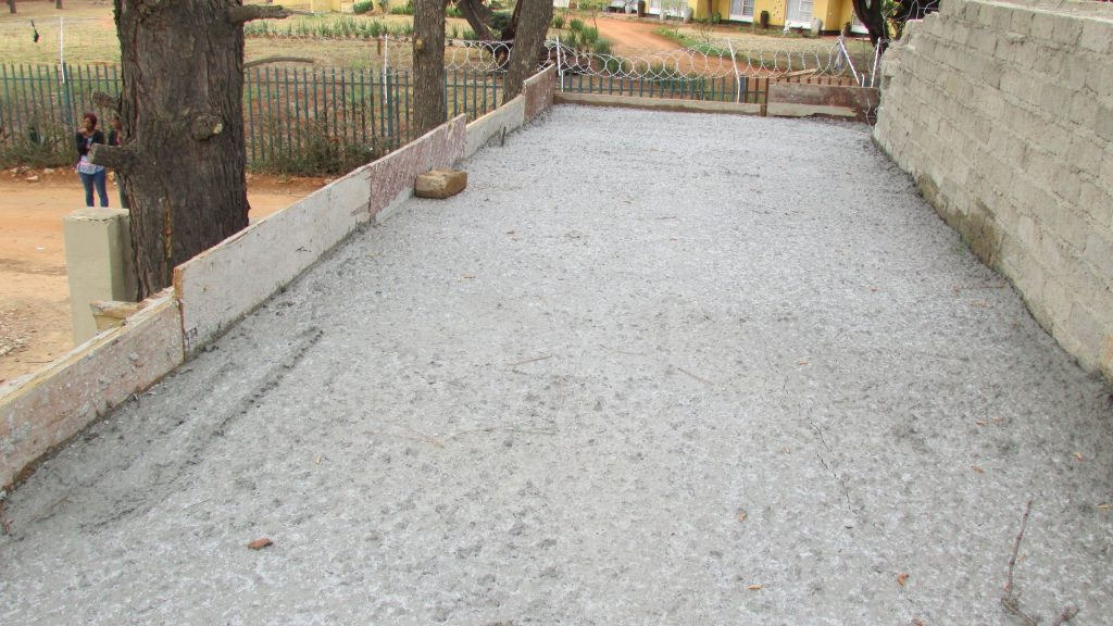 Completed NJCH School Second Slab_4