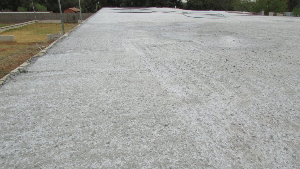 Completed NJCH School Second Slab_51