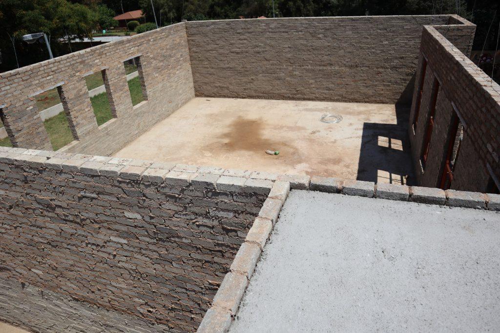 Roof slab progress_16