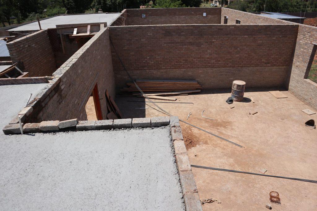 Roof slab progress_19