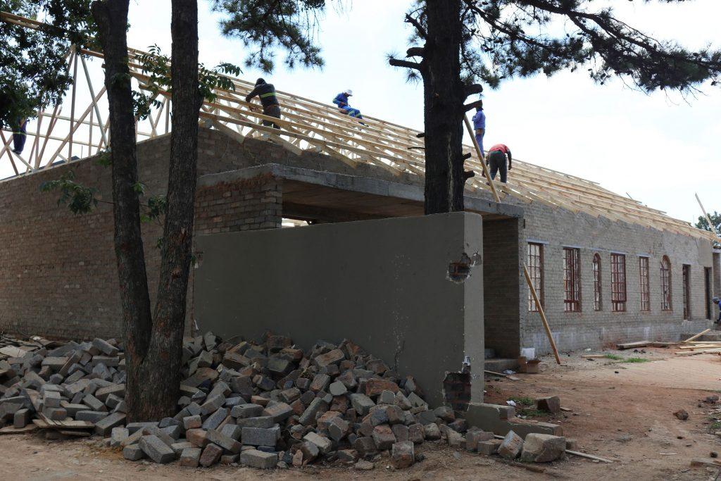 NJCH Roof in progress_12