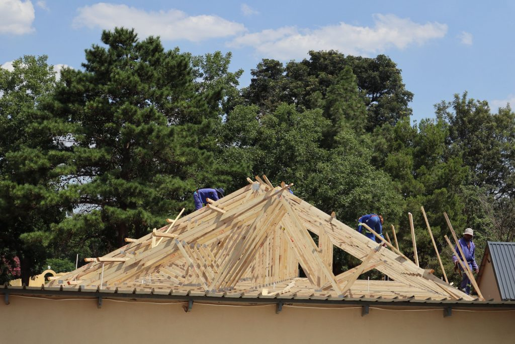 NJCH Roof in progress_2