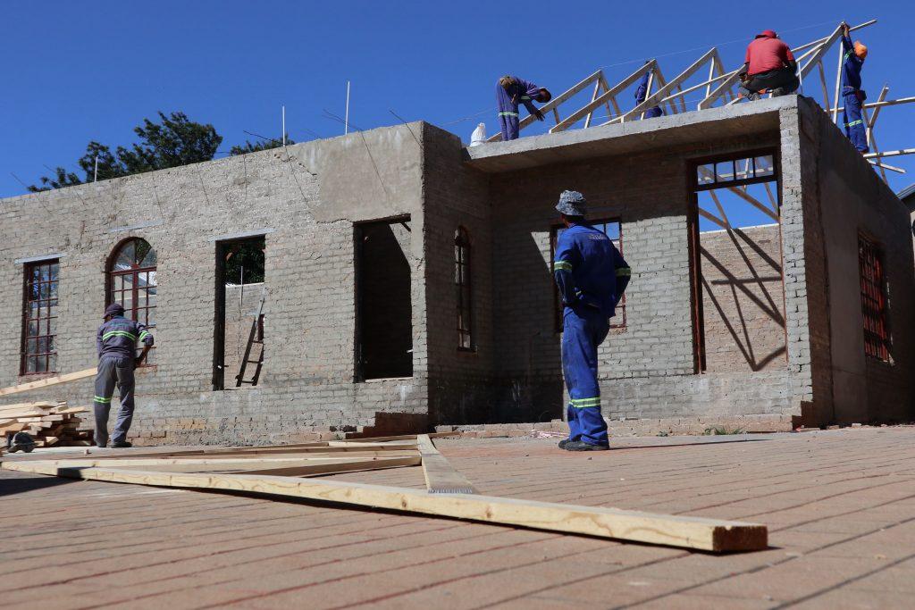 NJCH Roof in progress_49