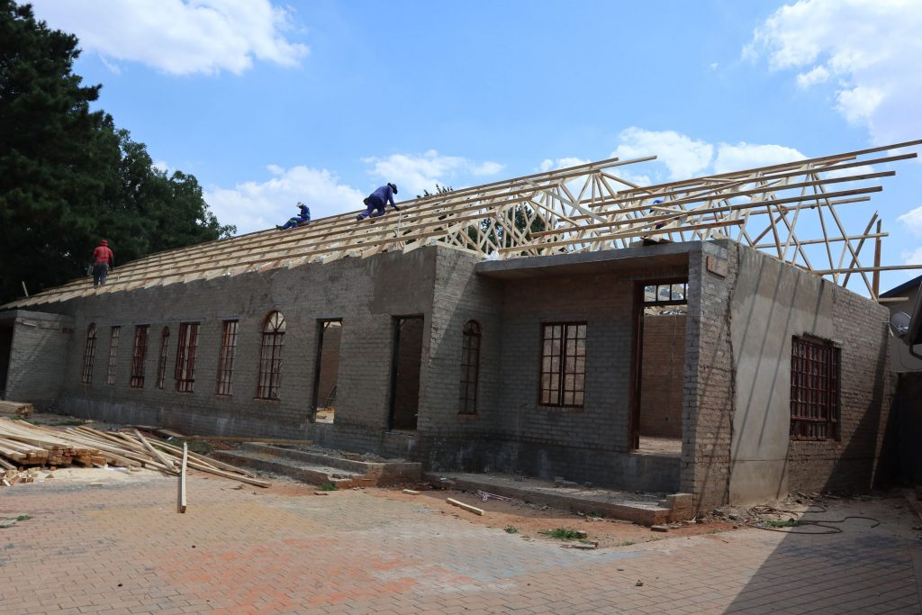 NJCH Roof in progress_5