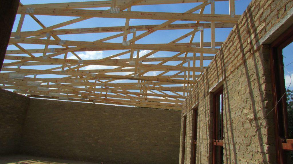 School Roof Progress _10