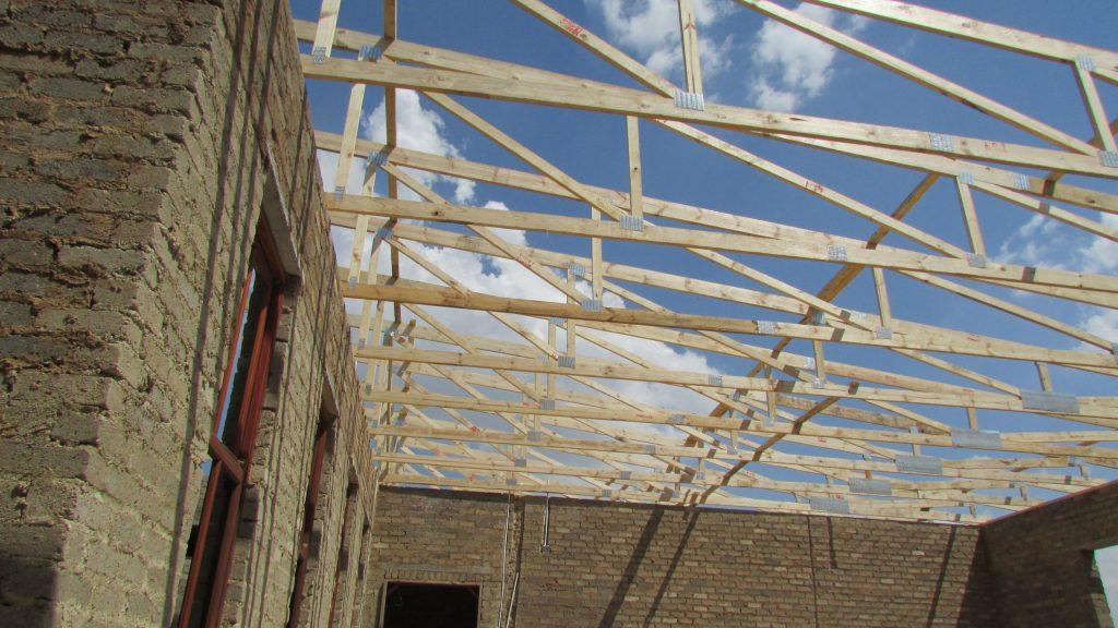 School Roof Progress _11