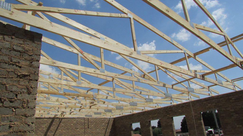 School Roof Progress _13