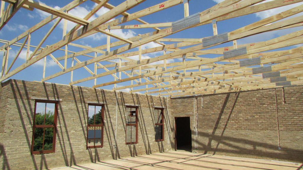 School Roof Progress _15