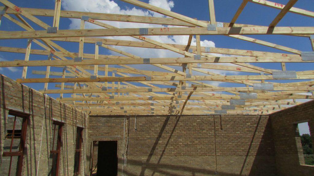 School Roof Progress _16