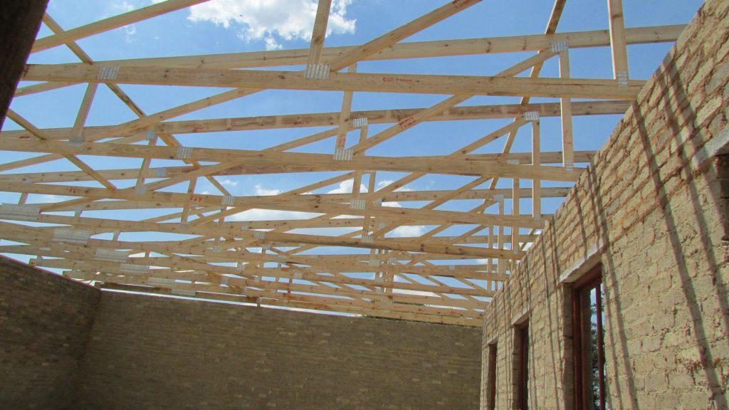 School Roof Progress _17