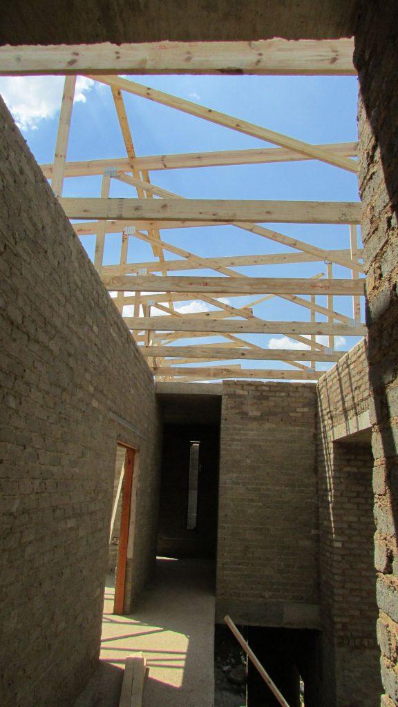 School Roof Progress _19