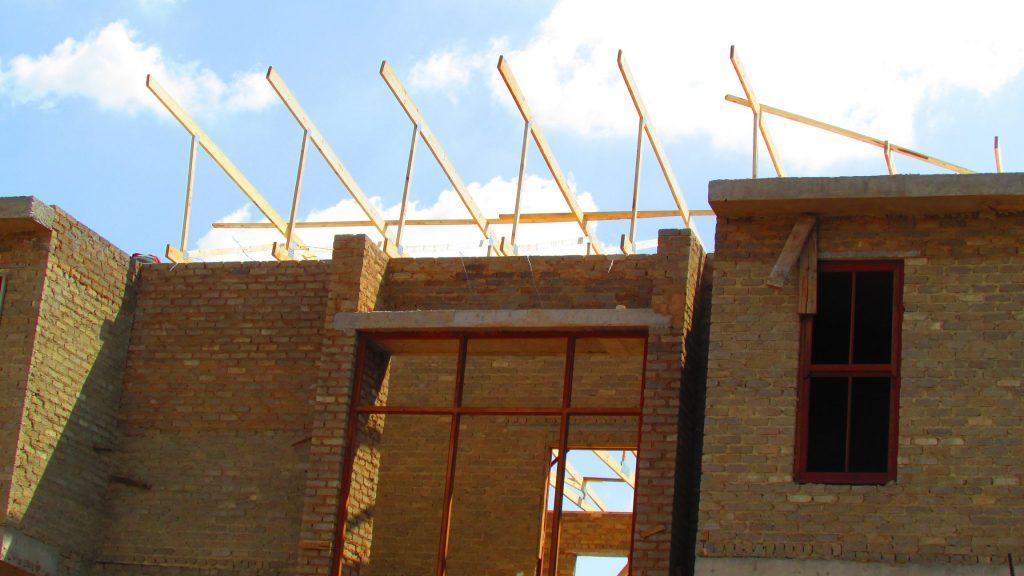 School Roof Progress _20
