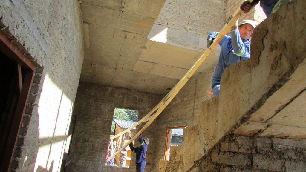 School Roof Progress _41