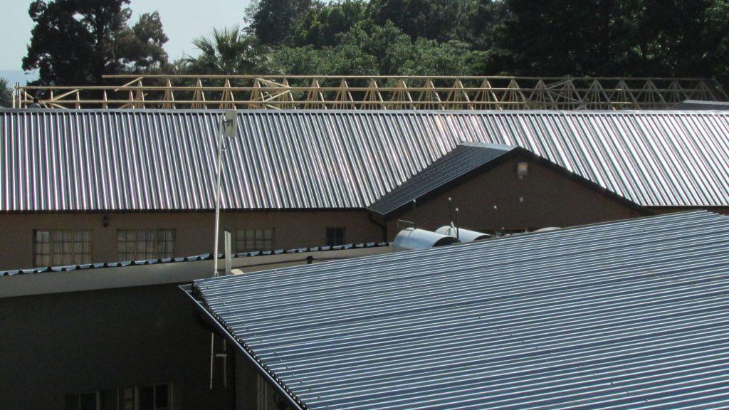 School Roof Progress _47