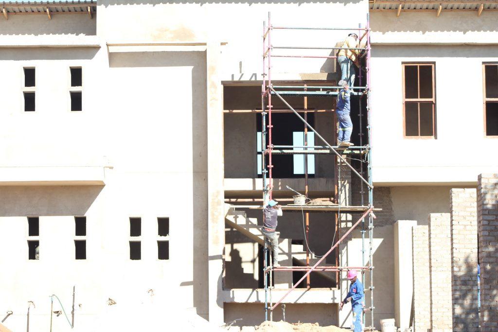 Finishing plastering_13