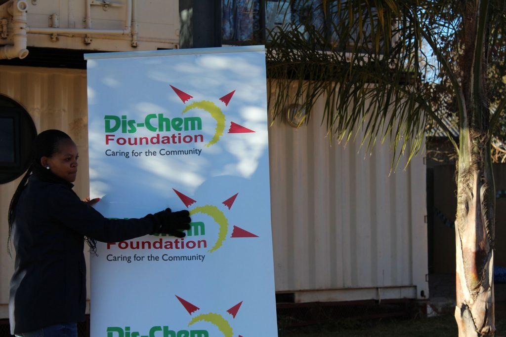 Dischem Foundation at NJCH_13