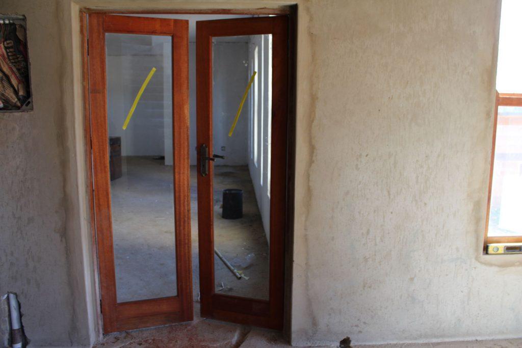 Glazing work done_20