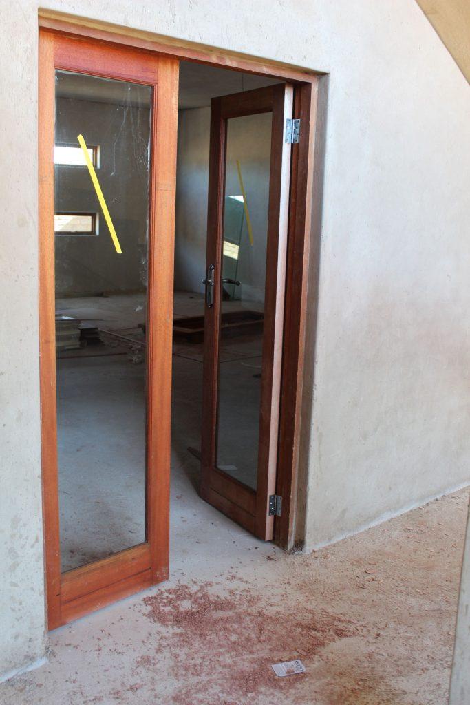 Glazing work done_22