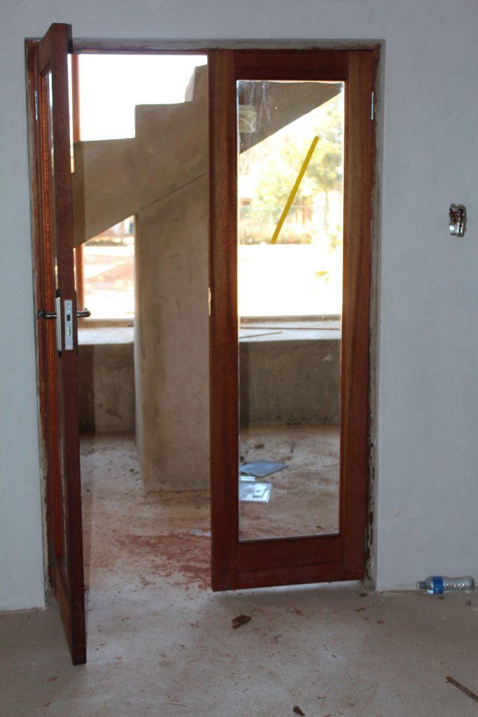Glazing work done_27