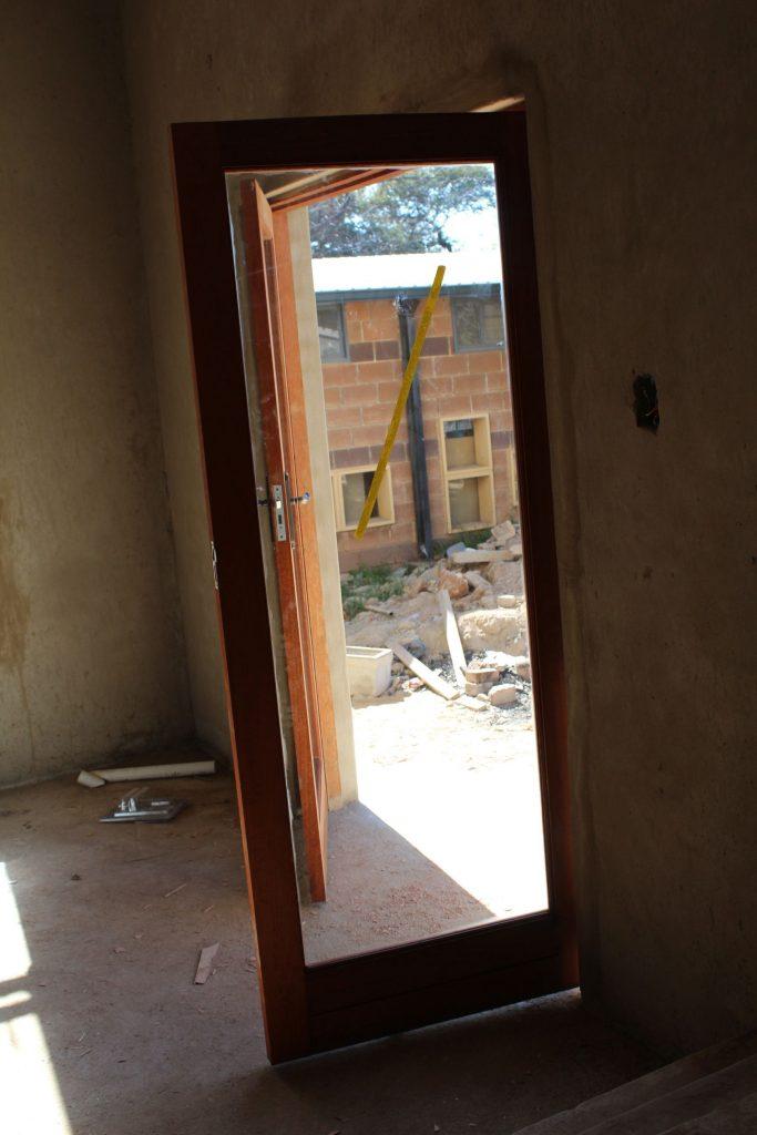 Glazing work done_28