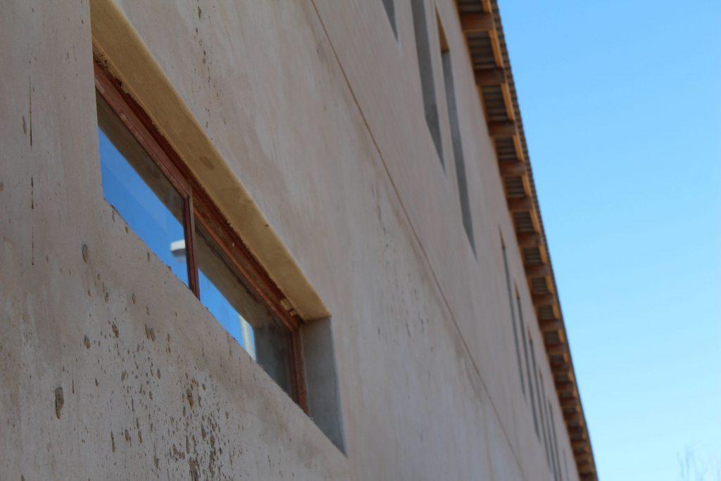 Glazing work done_32