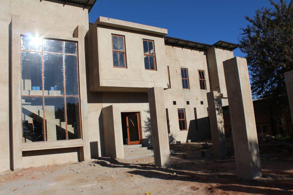 Glazing work done_55
