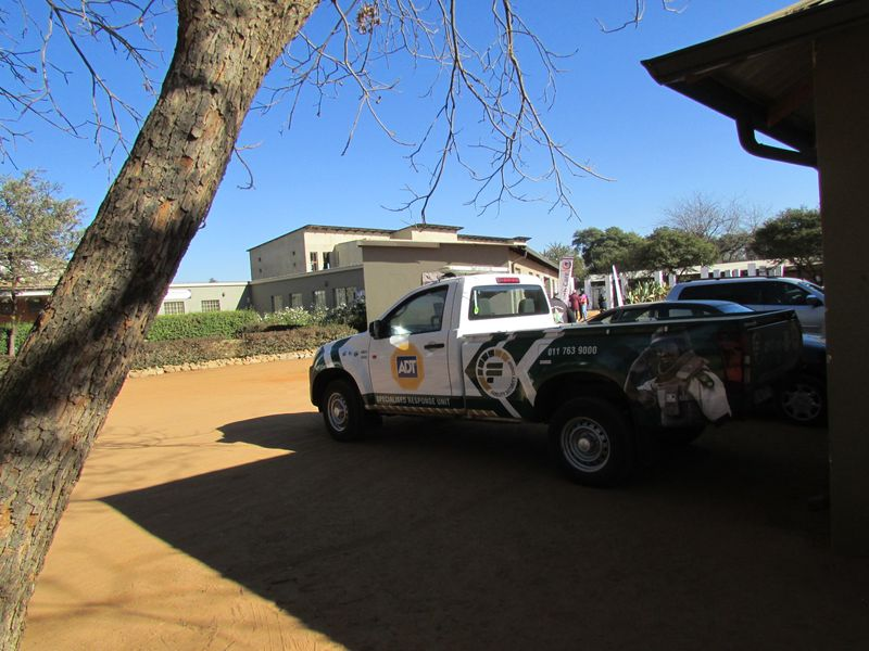 Thank you ADT_SAPS and EMS_142