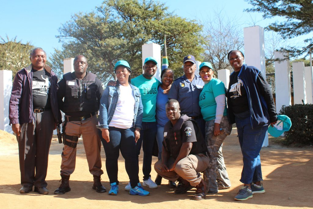 Thank you ADT_SAPS and EMS_53