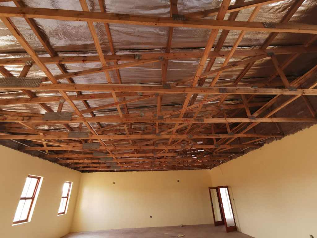 Donation of the ceiling _59